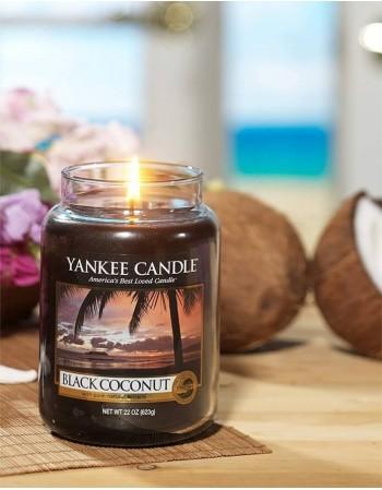 Ароматическая свеча YANKEE CANDLE, Homemade Lemonade, 411 g