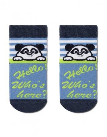 """Детские носки """"Bear Blue"""""""