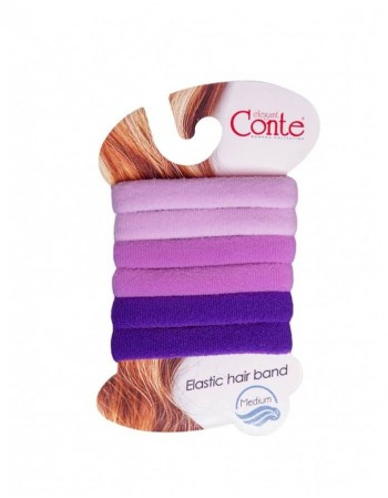 """Plaukų gumelės """"Beauty Pink"""""""