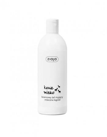 Мыло для душа ZIAJA Goat Milk, 500 ml