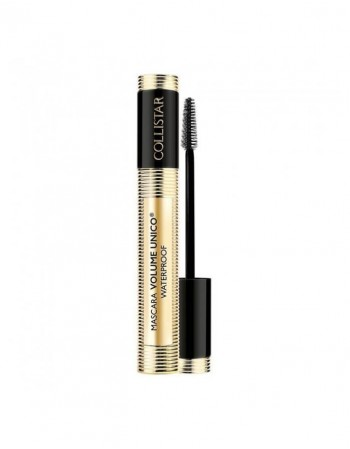 "Тушь для ресниц COLLISTAR ""Volume Waterproof"", Intense Black, 13 ml"