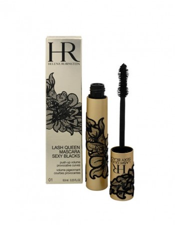 "Тушь для ресниц RUBINSTEIN ""Lash Queen Sexy"", Black 6,9 ml"