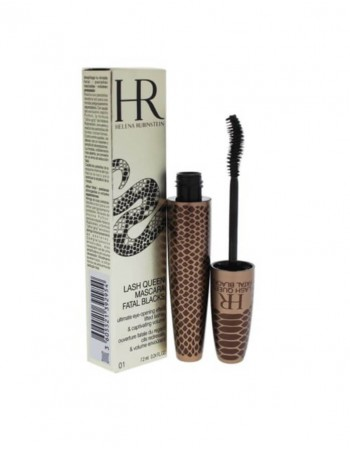 "Тушь для ресниц RUBINSTEIN ""Lash Queen Fatal"", Black, 7,2 ml"