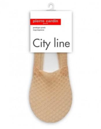 "Women's socks ""Celeste Beige"""
