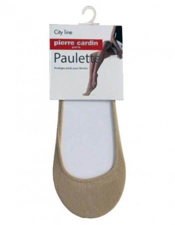 """Women's socks """"Paulette Nude"""""""