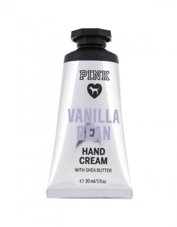 Крем для рук PINK Vanila Bean