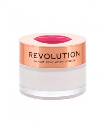 "Lūpu balzams-maska MAKEUP REVOLUTION ""Coconuts"", 12 g"