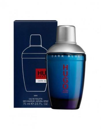 """Парфюм для него HUGO BOSS """"Dark Blue"""" EDT 75 ml"""