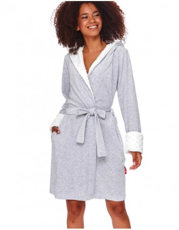 "Bathrobe ""Alissa"""