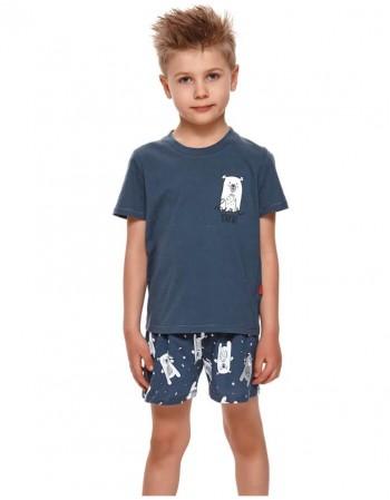 "Children's pajamas ""Cute"""