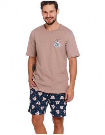 """Vīriešu pidžamas """"Bear"""""""
