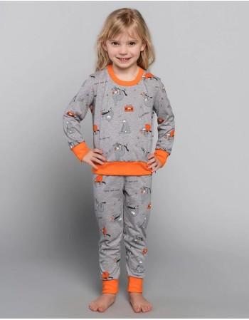 """Детская пижама """"Orso"""""""