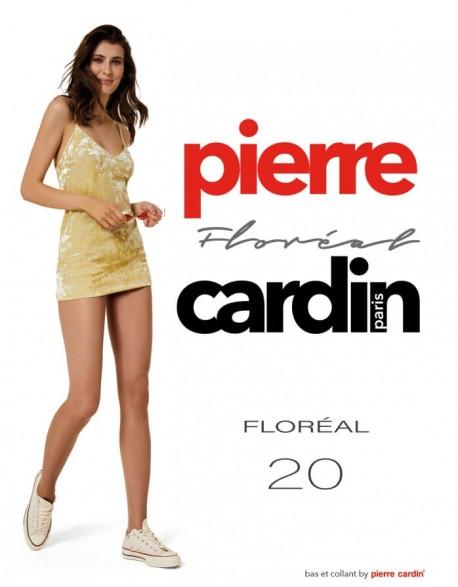 """Women's Tights """"Floreal"""" 20 den."""
