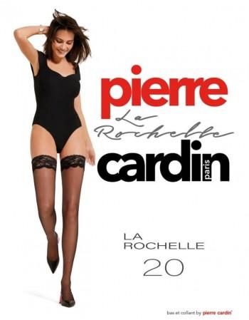 "Sieviešu zeķes ""La Rochelle"" 20 den."