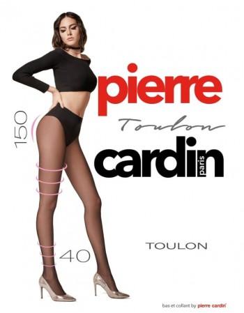 """Женские колготки """"Toulon"""" 40 den."""