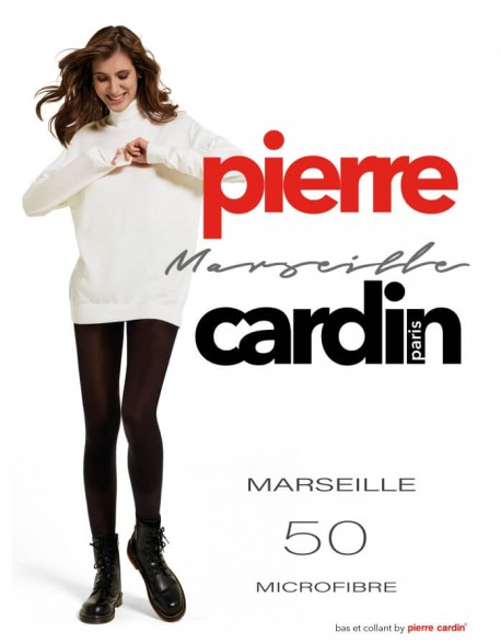 """Women's Tights """"Marseille"""" 50 den."""