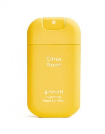 """Увлажняющий дезинфикант для рук HAAN """"Citrus Noon"""" 30 мл"""
