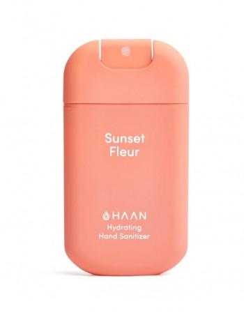 """Увлажняющий дезинфикант для рук HAAN """"Sunset Fleur"""" 30 мл"""