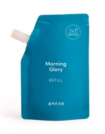 "Hydrating Hand Sanitizer's Refill HAAN ""Morning Glory"" 100ml"