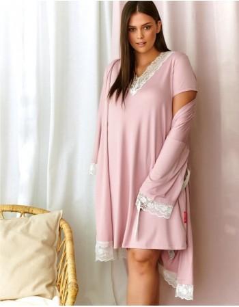 """Ночная сорочка """"Daniela Pink"""""""
