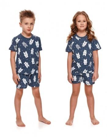 "Children's pajamas ""Cute Bears"""