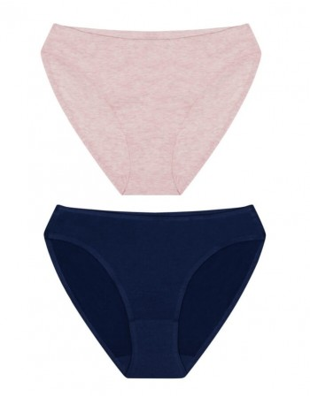 "Women's Panties ""Linnea"", 2 Pack"