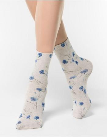 "Women's socks ""Harmony"""
