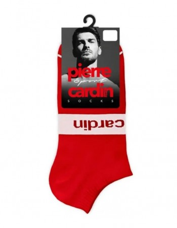 "Мужские носки ""Vite Red"""