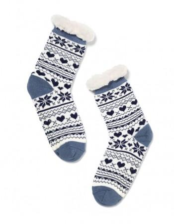 """Женские носки """"Dotti Blue"""""""