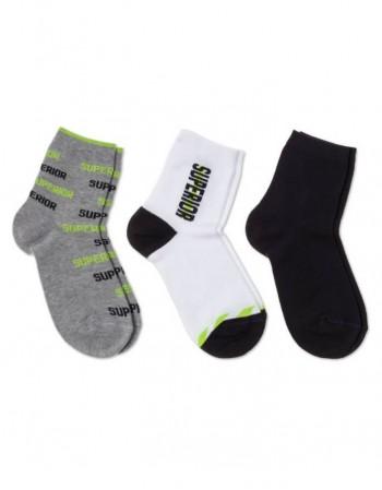 """Детские носки """"Superior"""" 3 пары"""