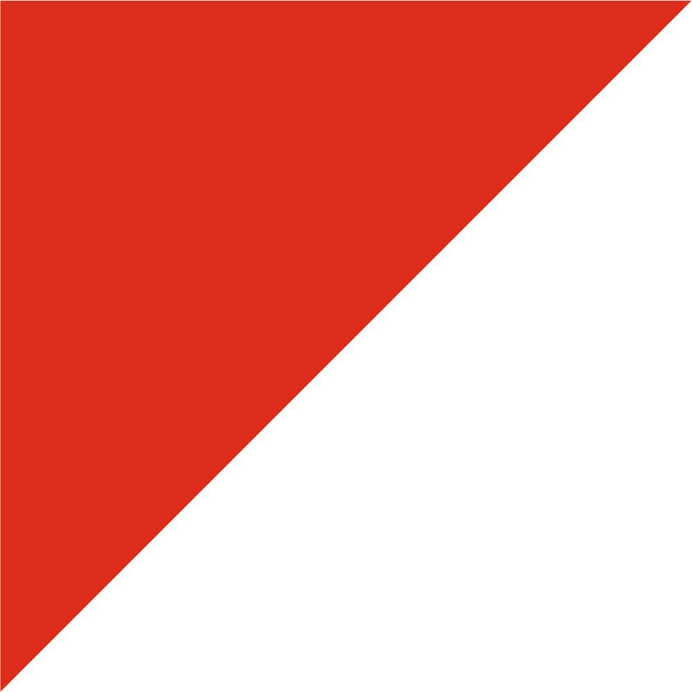 Raudona/Balta